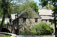 Click to enlarge photo of Visiting Blue Hill at Stone Barns